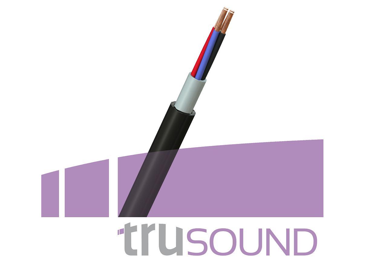 Tru Sound OFC External Speaker Cable – TDIGroup