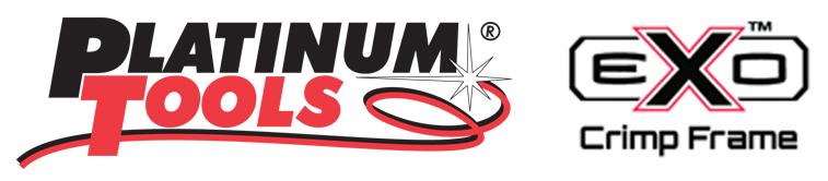Pltinum Tools logo w.Ez-EXOcopy
