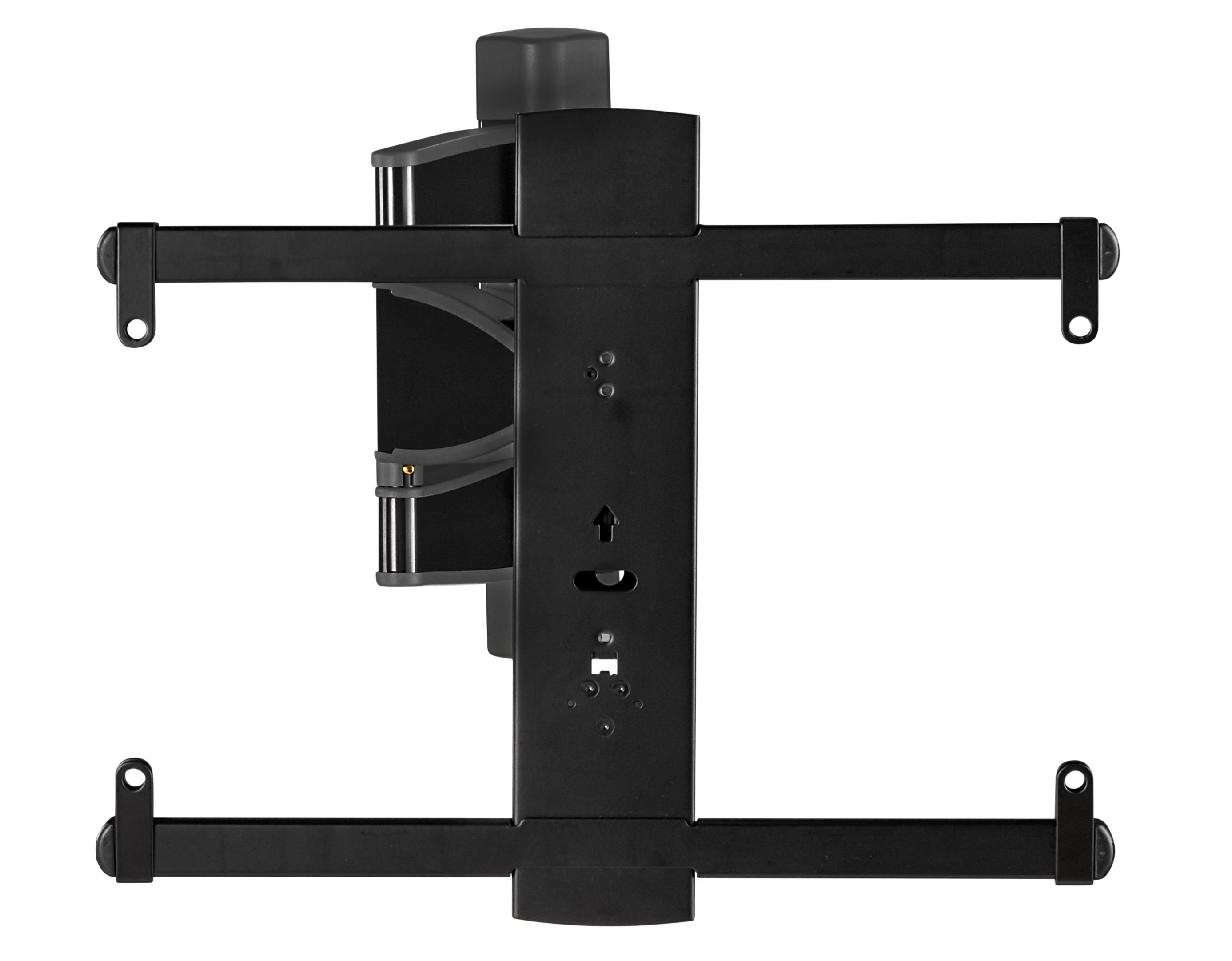 Sanus Advanced Full Motion Premium Wall Mount For Tvs 32